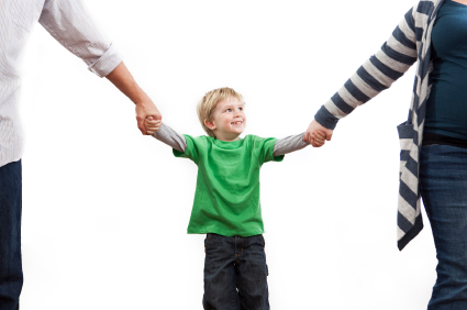 shared-parenting